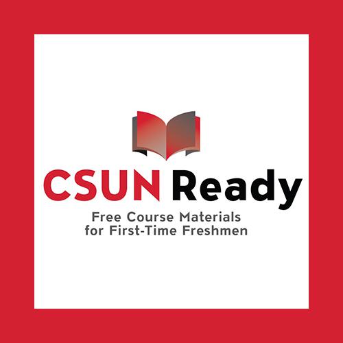 CSUN Ready