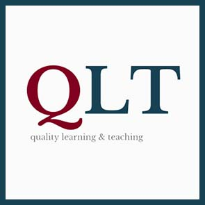 QLT Quality learning and teaching