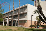 Building Photo of College of Social and Behavioral Sciences