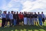 CSUN's Baseball team photograph