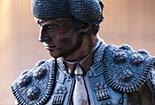 Statue of Matador