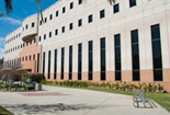 Building Photo of David Nazarian College