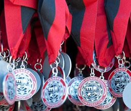 CSUN Honor Medals