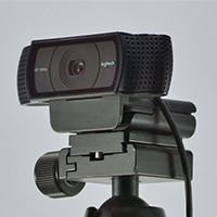 external webcam