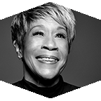 Closeup of Bettye LaVette's face